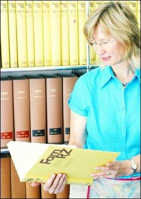 Notarin in Berlin, Familienrecht, Arbeitsrecht, Verkehrsrecht