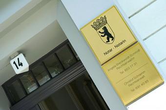 Notarin und Fachanwältin für Familienrecht in Berlin-Wilmersdorf